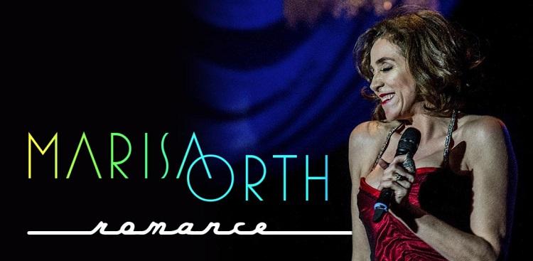 """Photo of Marisa Orth apresenta seu show """"Romance Volume III. Agora Vai!"""" em São Paulo"""