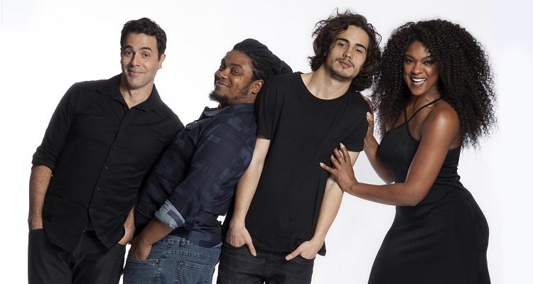 """Photo of Conheça o elenco completo de """"Rio mais Brasil, o nosso musical"""""""