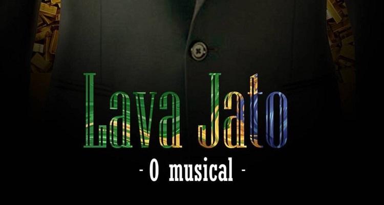 Photo of Operação Lava Jato ganhará adaptação musical para os palcos