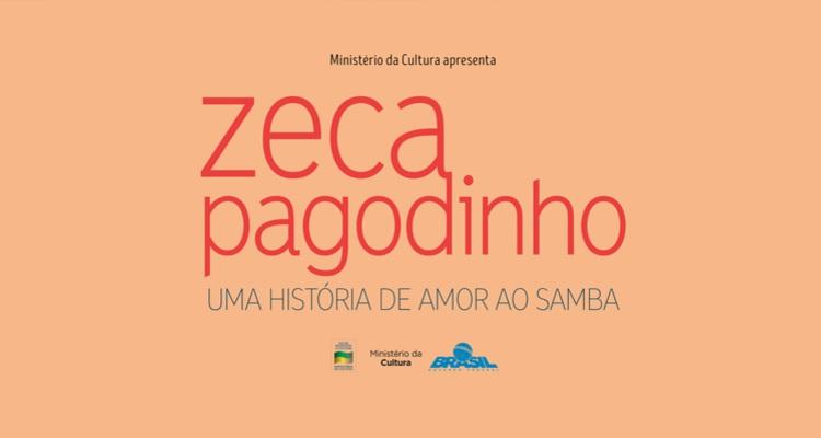 """Photo of Musical """"Zeca Pagodinho – Uma História de Amor ao Samba"""" chega ao Rio de Janeiro"""