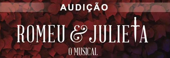 """Photo of Aventura Entretenimento abre audição para """"Romeu e Julieta – O Musical"""""""