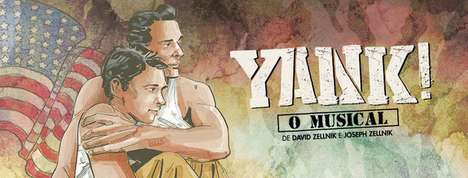 "Photo of ""Yank – O Musical"" abre financiamento coletivo para segunda temporada no RJ"