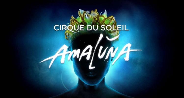 """Photo of Cirque du Soleil retorna ao Brasil com espetáculo """"Amaluna"""""""