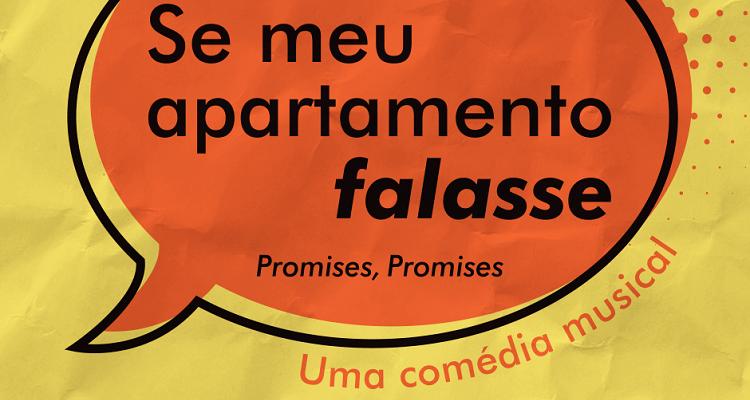 """Photo of Conheça o elenco da comédia musical """"Se Meu Apartamento Falasse"""""""