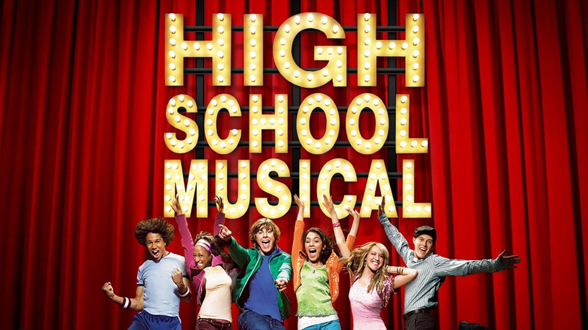 "Photo of ""High School Musical"" vai virar série"