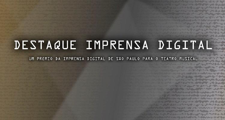 Photo of Prêmio Destaque Imprensa Digital anuncia ganhadores da primeira edição