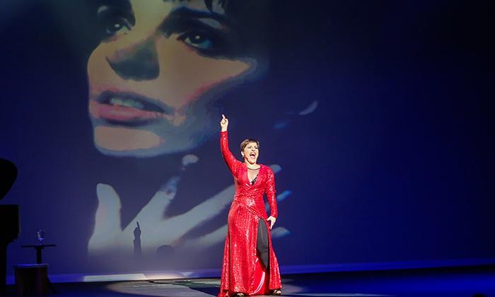 """Photo of Simone Gutierrez reestreia monólogo musical """"Lisa, Liza e Eu"""" em São Paulo"""