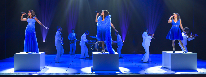 Photo of Rainha da era disco, Donna Summer ganha musical biográfico na Broadway