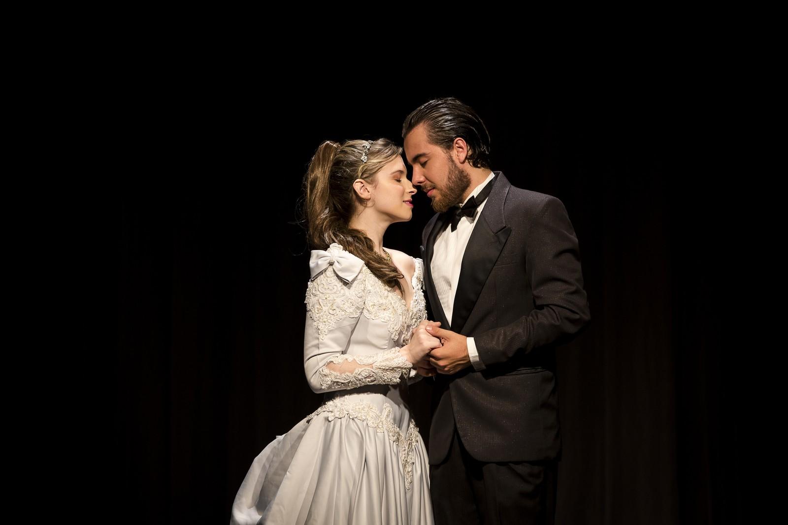 """Photo of """"Giovanna, o Musical"""" traz cancioneiro italiano ao palco"""