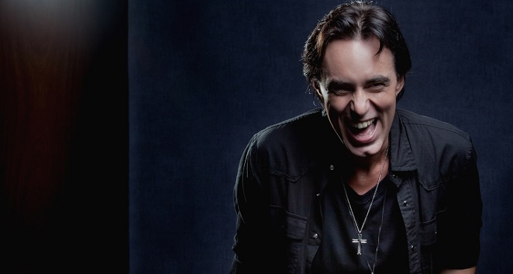 "Photo of Alírio Netto será protagonista da ópera-rock ""Frankenstein"" em Florianópolis"