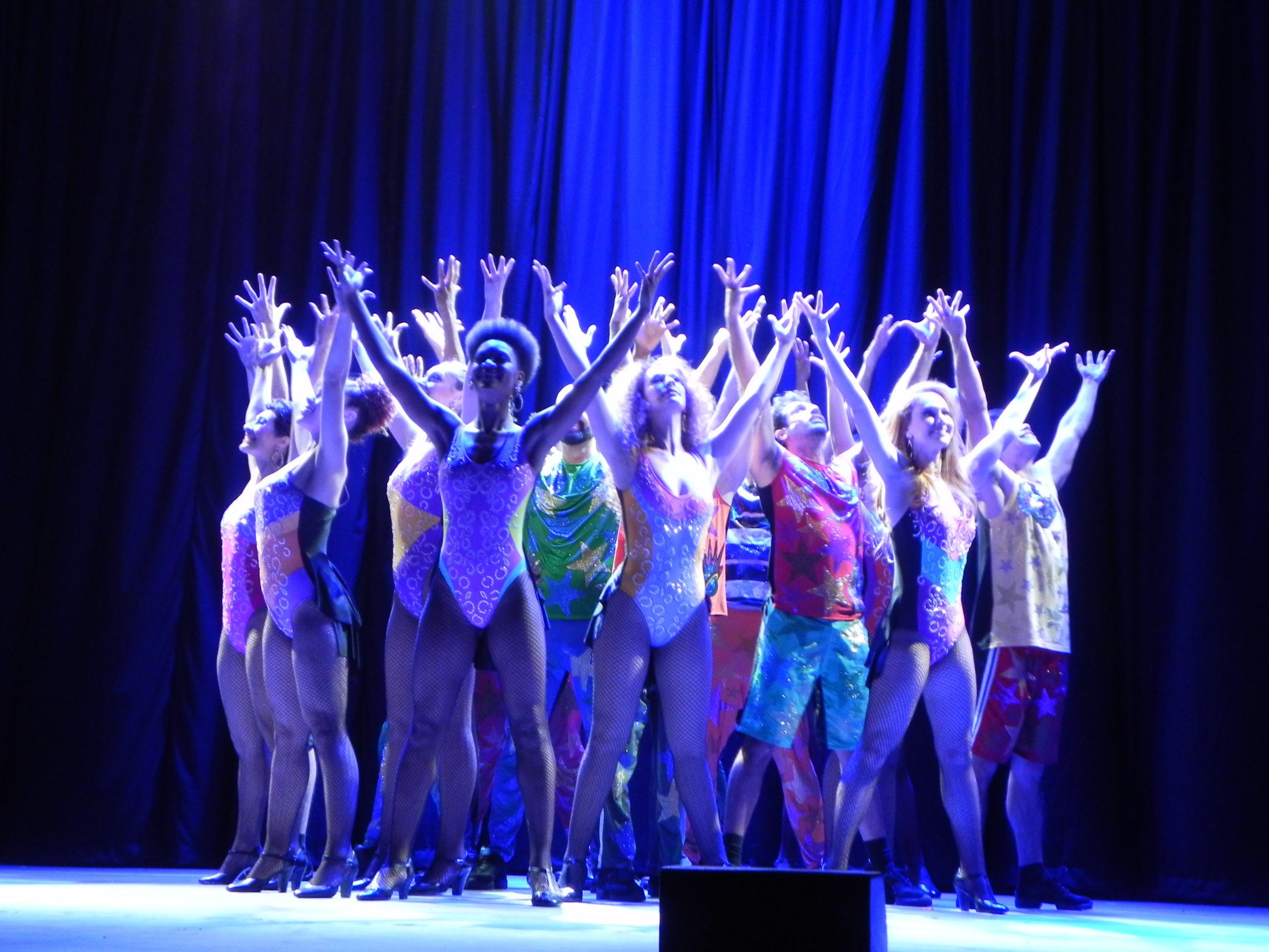 """Photo of """"MPB – Musical Popular Brasileiro"""" estreia em São Paulo"""