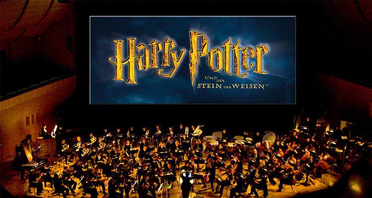 "Photo of ""Harry Potter e a Pedra Filosofal in Concert"" chega ao Brasil"