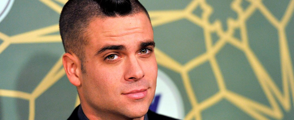 "Photo of Morre o ator Mark Salling, o Puck de ""Glee"""