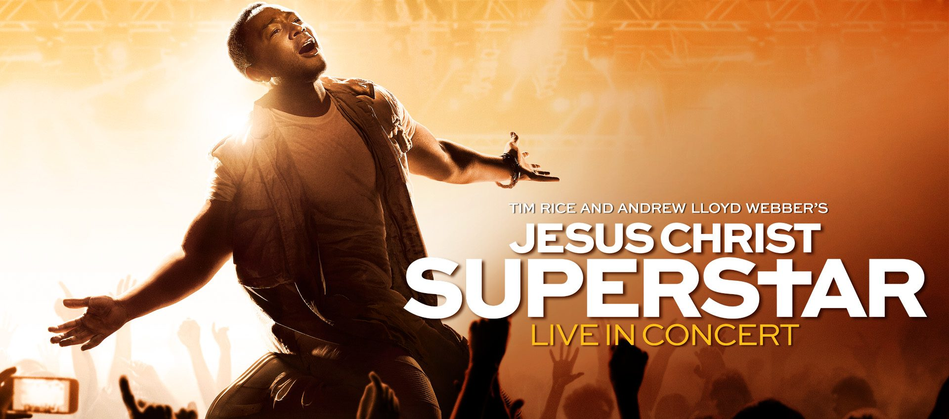 "Photo of Veja fotos do elenco de ""Jesus Christ Superstar Live in Concert"""