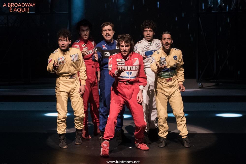 Photo of Ayrton Senna, O Musical será exibido em salas de cinema – Veja as cidades que recebem a atração