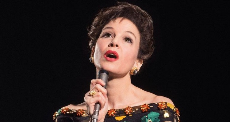 Photo of Renée Zellweger será Judy Garland em cinebiografia