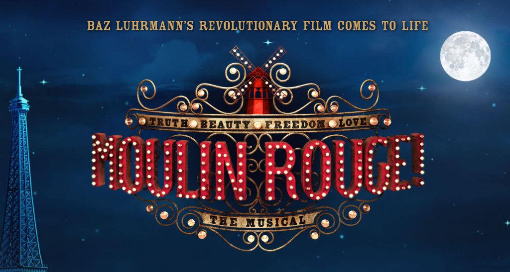 """Photo of Aaron Tveit e Karen Olivo vão estrelar adaptação musical de """"Moulin Rouge!"""""""