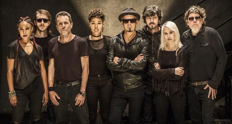 Photo of Grupo Titãs estreia primeira Ópera Rock em São Paulo