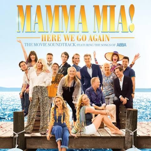 CD Mamma Mia