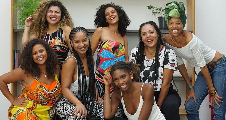 """Photo of Conheça as atrizes do musical """"Elza"""""""