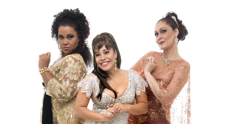 Photo of Espetáculo homenageia vida e obra de Angela Maria