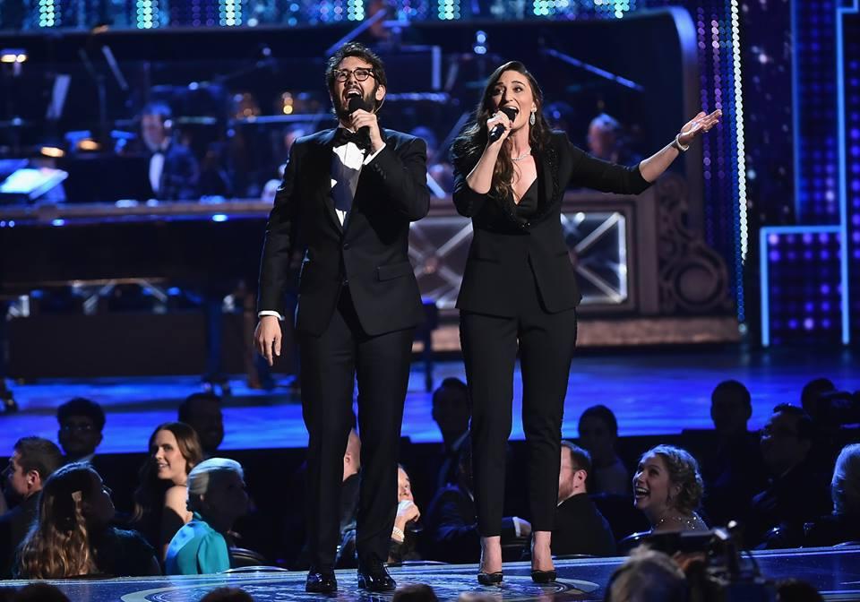 Photo of Ao Vivo – Conheça os vencedores da 72ª edição do Tony Awards