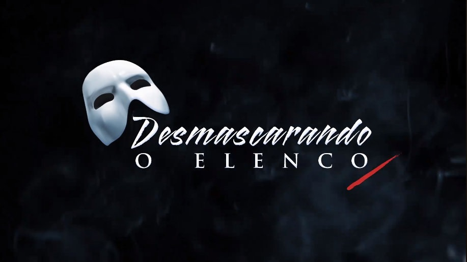 """Photo of Conheça o elenco completo da nova montagem de """"O Fantasma da Ópera"""""""