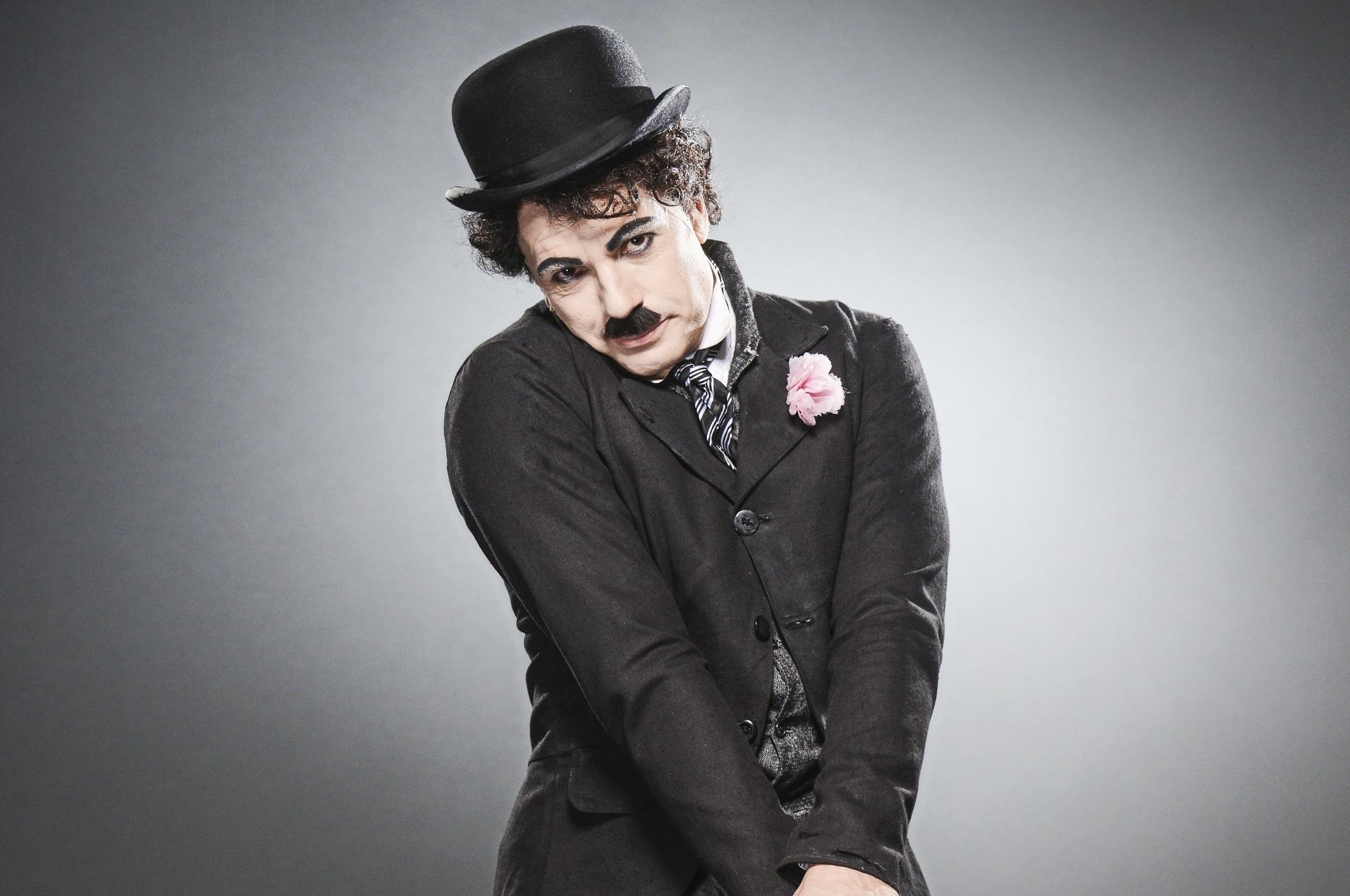 """Photo of """"Chaplin, O Musical"""" busca novos atores"""