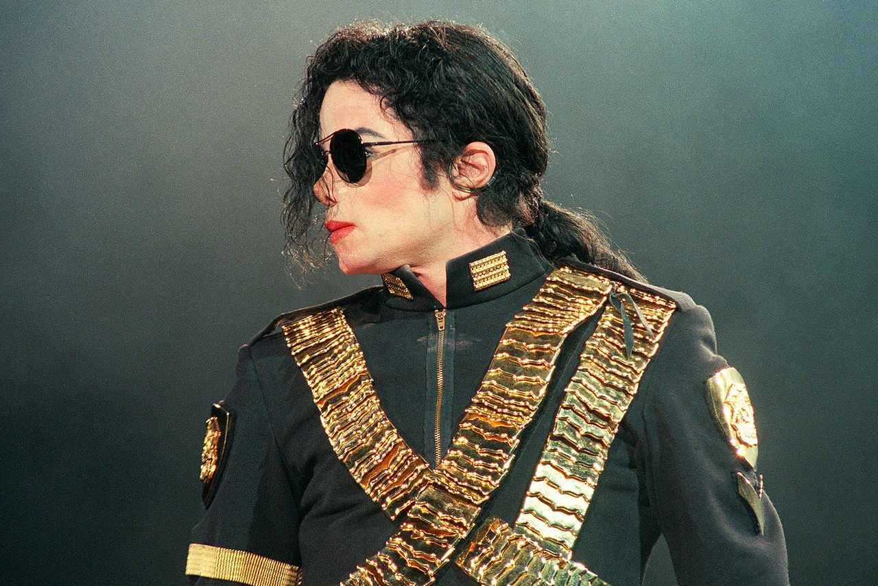 Photo of Michael Jackson será tema de musical na Broadway