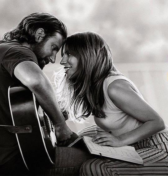 """Photo of Veja o primeiro trailer de """"Nasce Uma Estrela"""", com Lady Gaga e Bradley Cooper"""