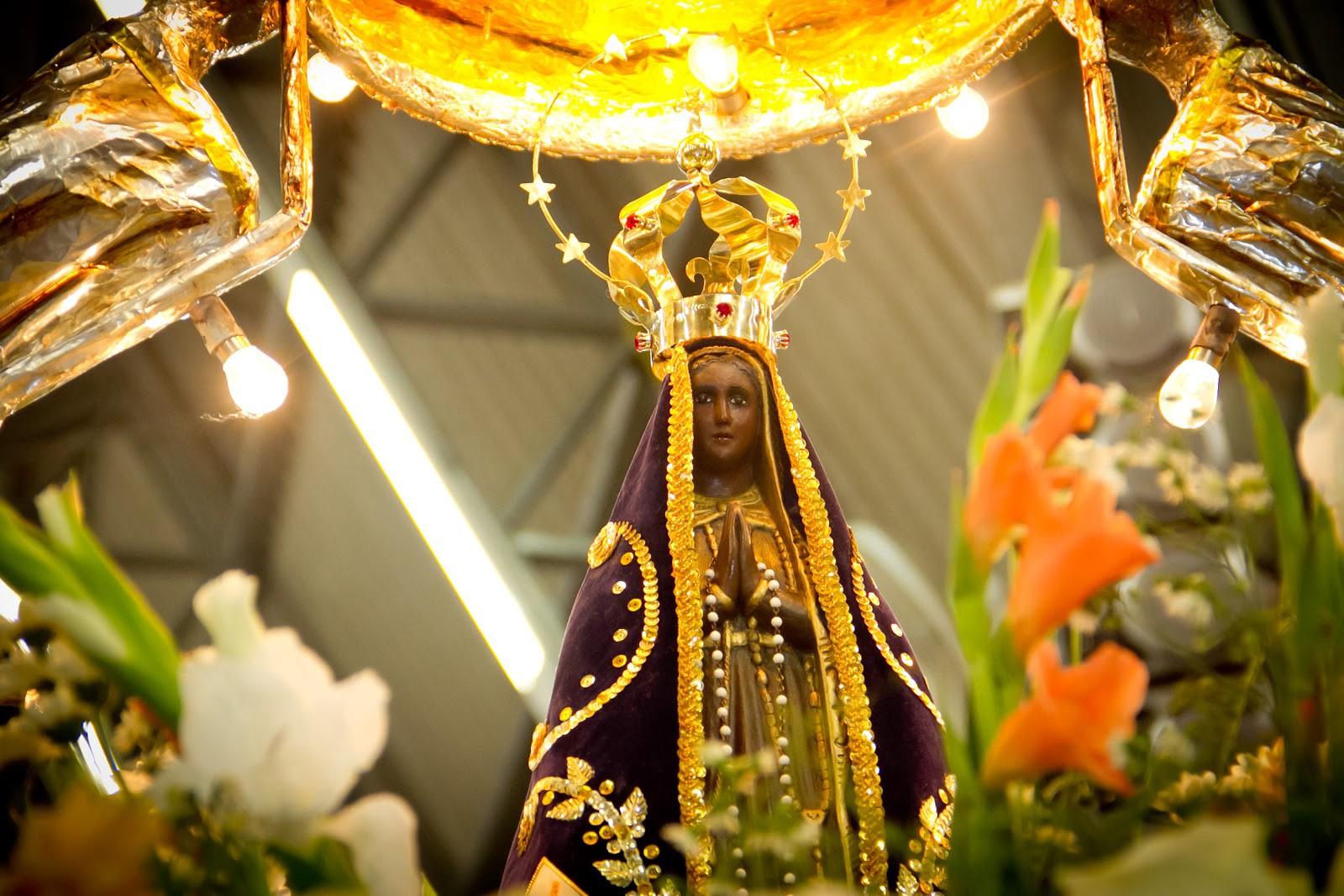 Photo of Nossa Senhora Aparecida será homenageada em musical