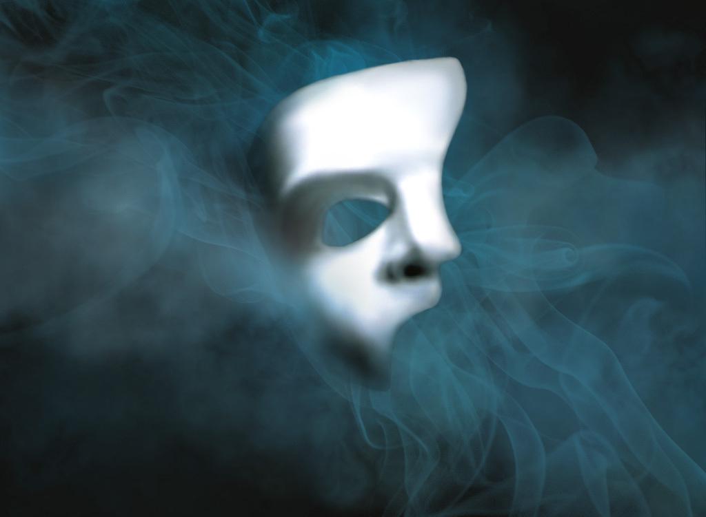 """Photo of Conheça os primeiros nomes do elenco de """"O Fantasma da Ópera"""""""