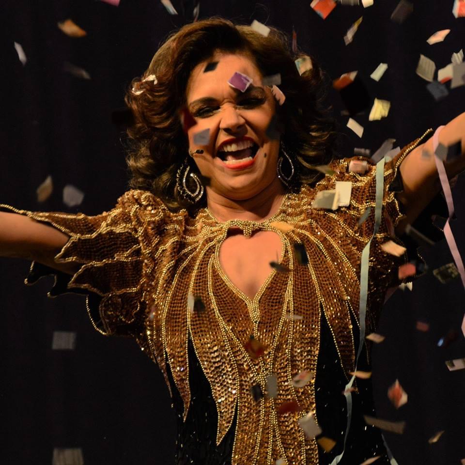 Photo of Musical sobre Emilinha Borba faz apresentação única no Teatro Riachuelo Rio