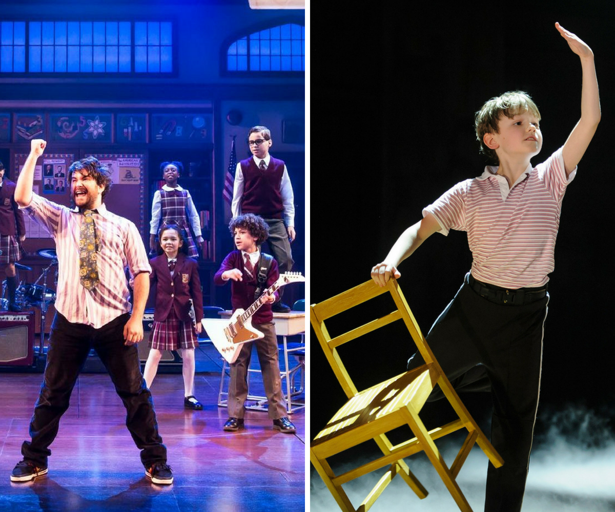 """Photo of Atelier de Cultura planeja produções de """"School of Rock"""" e """"Billy Elliot"""" para 2019"""