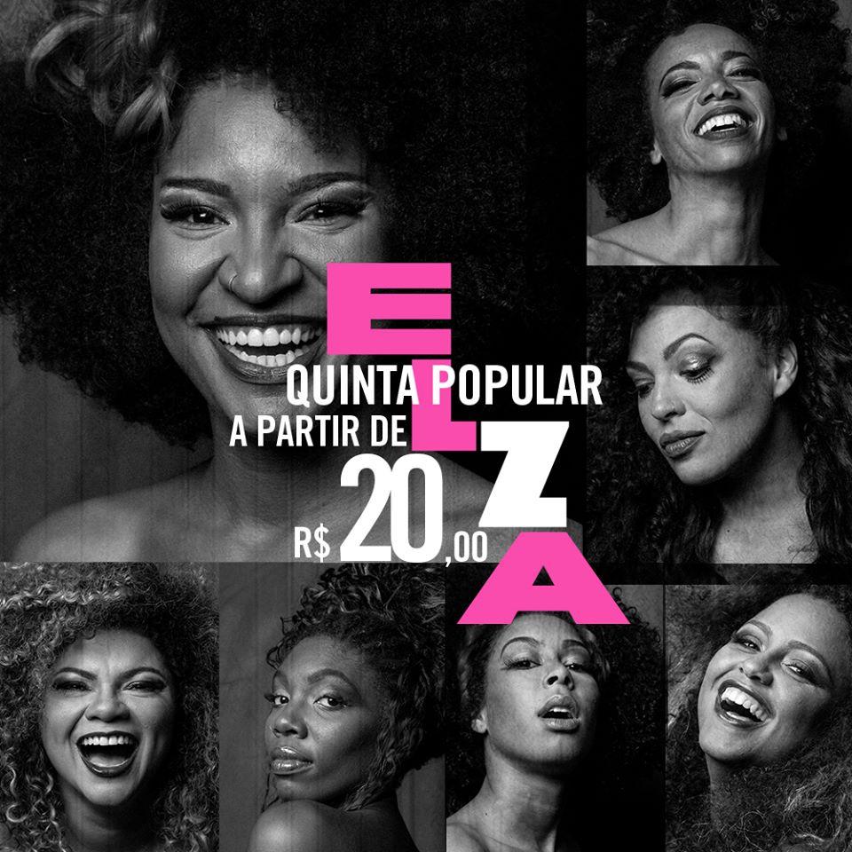 "Photo of Musical ""Elza"" oferece sessões a preços populares"
