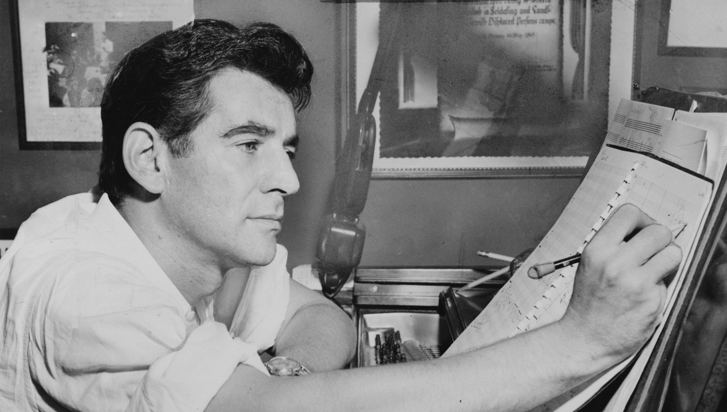 Photo of Theatro Municipal de SP realiza concertos em homenagem ao centenário de Leonard Bernstein