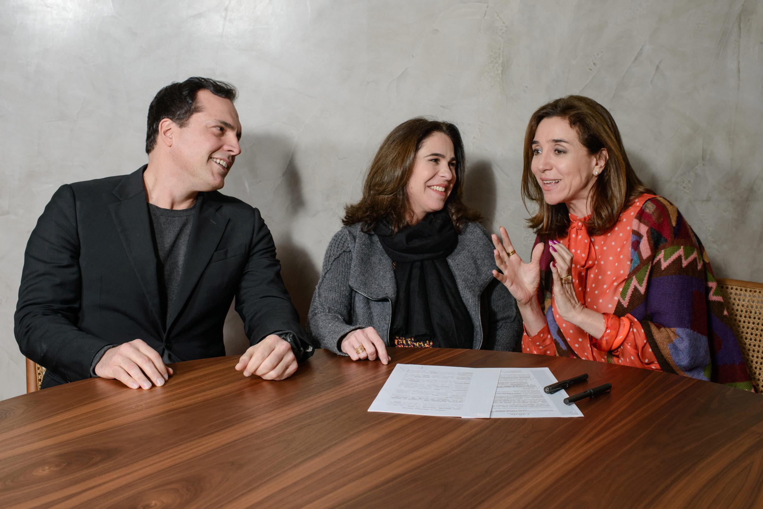 """Photo of Marisa Orth e Daniel Boaventura são os primeiros nomes de """"Sunset Boulevard"""""""