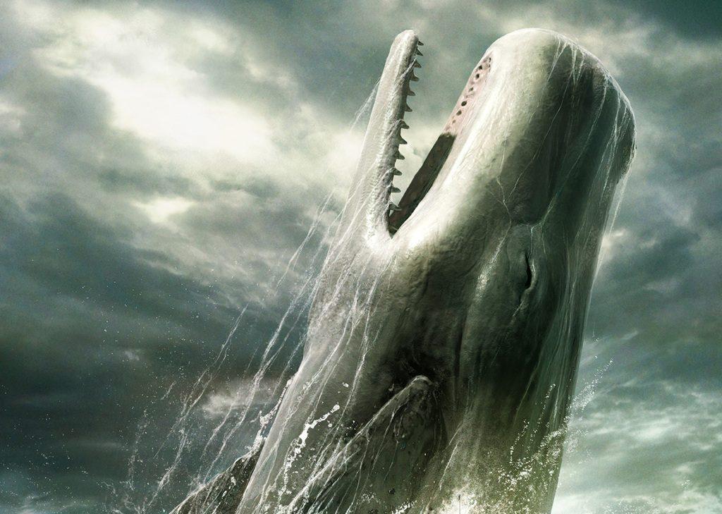 """Photo of Depois de """"Guerra e Paz"""", autor de """"O Grande Cometa"""" planeja musical sobre """"Moby Dick"""""""