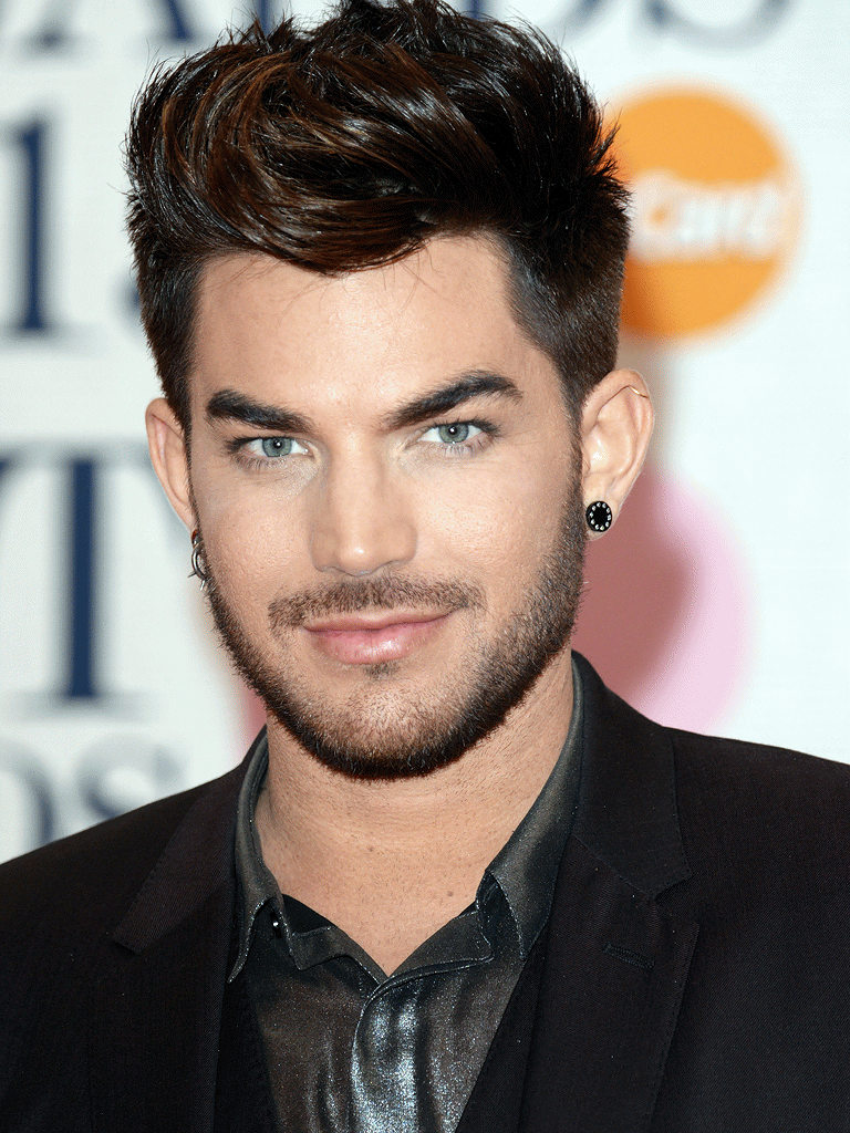 "Photo of Adam Lambert fará participação no concerto de 15 anos de ""Wicked"""