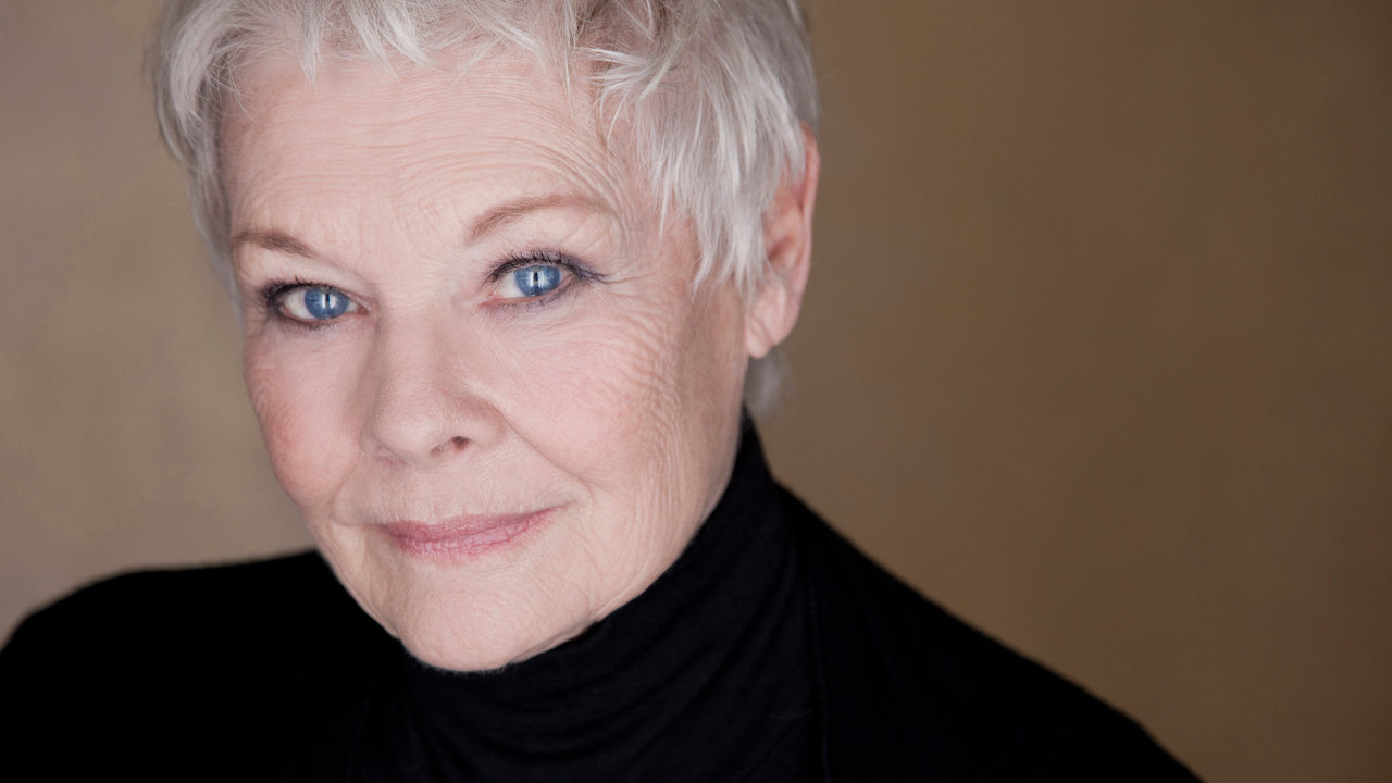 "Photo of Judi Dench interpretará Old Deuteronomy na versão de ""Cats"" para o cinema"