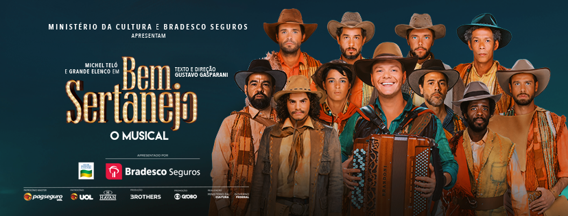 "Photo of ""Bem Sertanejo – O Musical"" retorna em curtíssima temporada à SP"