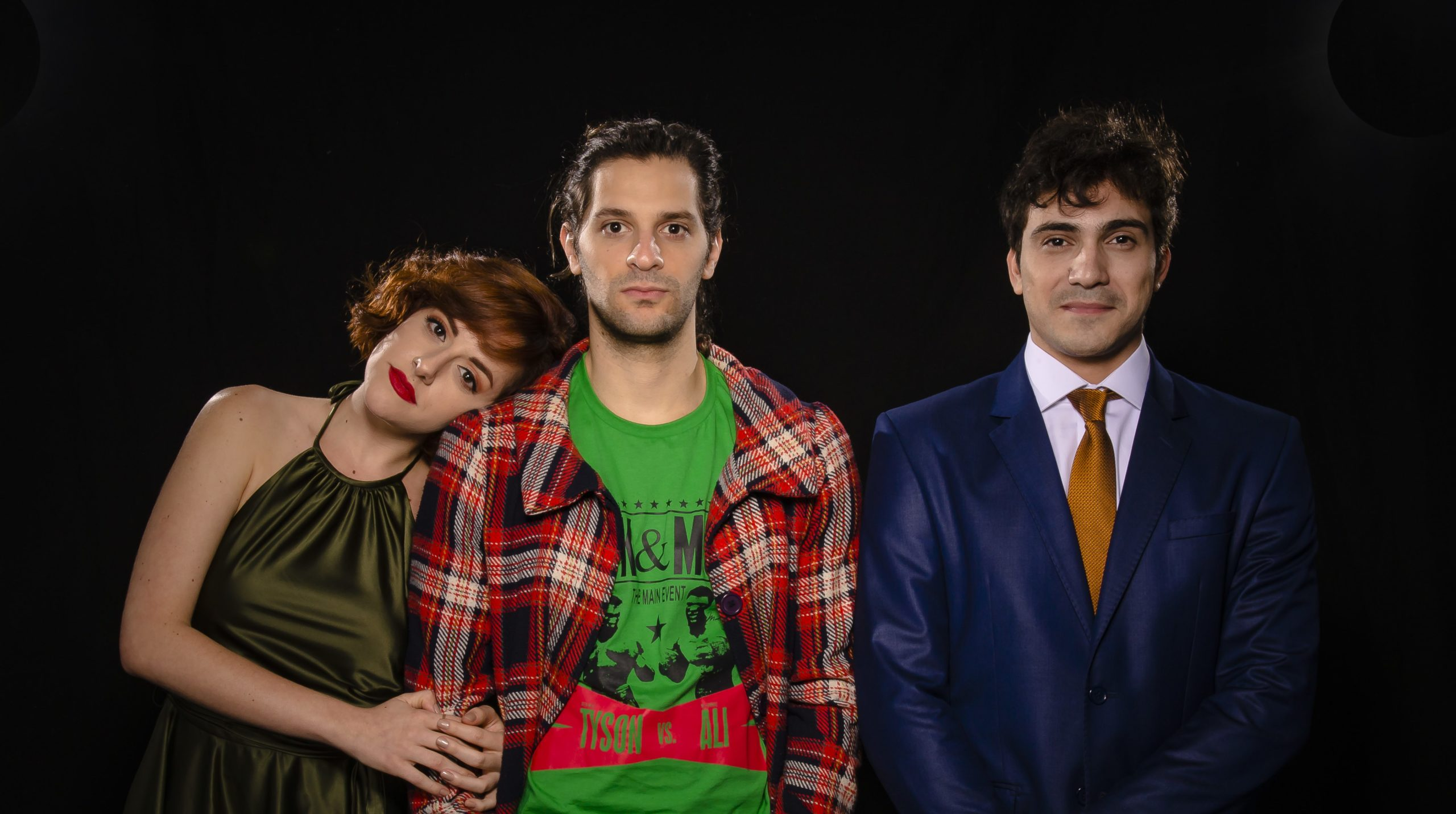 "Photo of Musical alternativo ""Tick, Tick…Boom!"" estreia em SP"