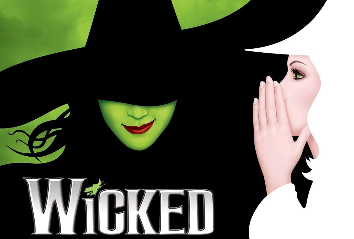 """Photo of """"Wicked"""" retorna ao Brasil para temporada carioca"""