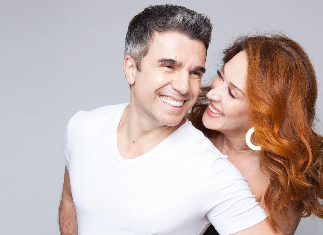 Photo of Claudia Raia e Jarbas Homem de Mello estrelam musical em 2019