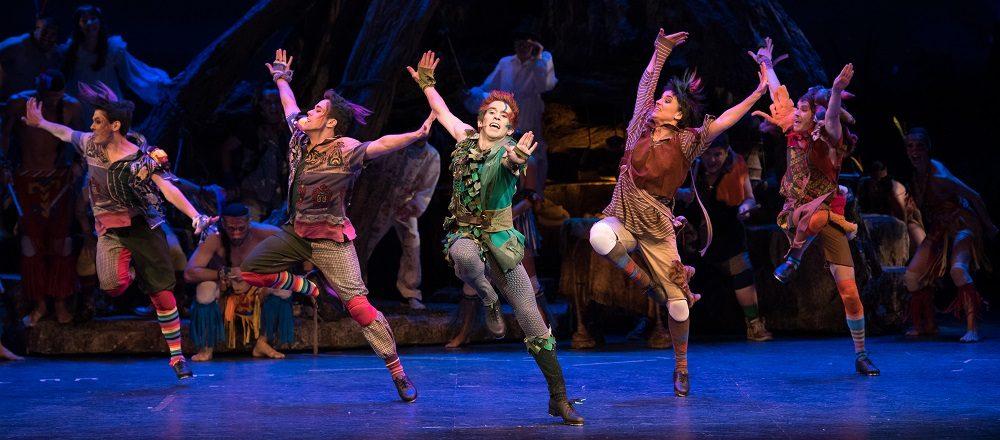 """Photo of Temporada carioca do musical """"Peter Pan"""" terá oficina de capacitação para jovens"""