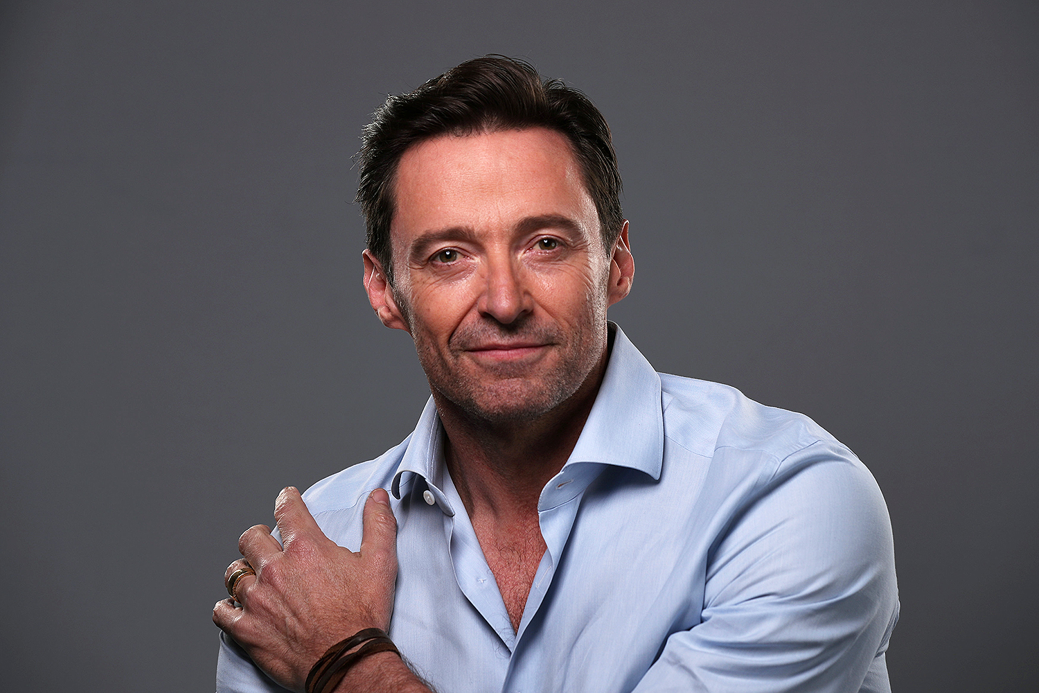 Photo of Hugh Jackman prepara turnê mundial com show inédito