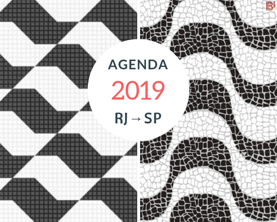 Photo of Agenda 2019: Saiba o que estreia e reestreia no eixo Rio-SP