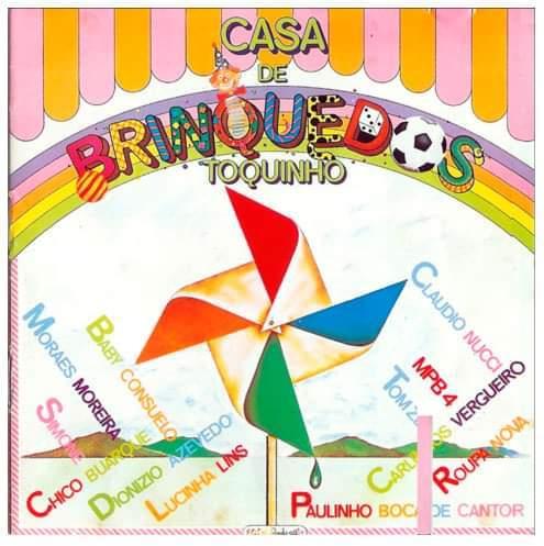 """Photo of Escrito por Toquinho, musical infantil """"Casa de Brinquedos"""" abre audição"""