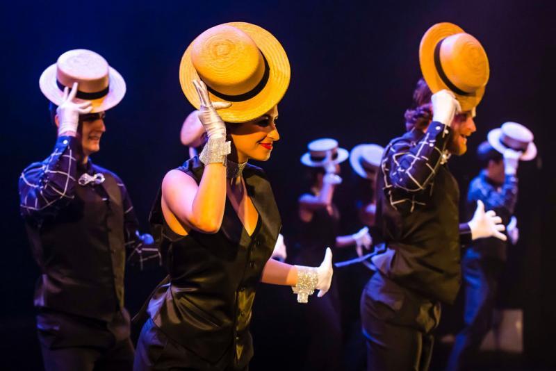 """Photo of Estrelas do Teatro Musical abrem Festival de Dança de Joinville no espetáculo """"Musical dos Musicais"""""""
