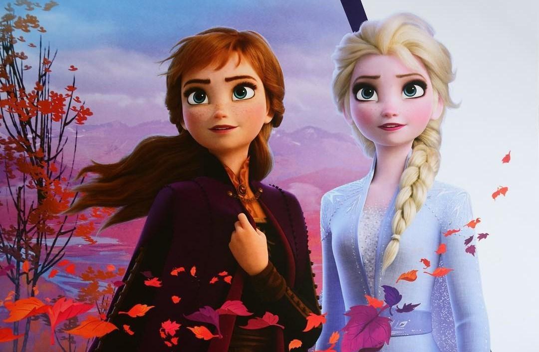 """Photo of """"Frozen 2"""" chega aos cinemas em 2020 e ganha trailer e pôster"""